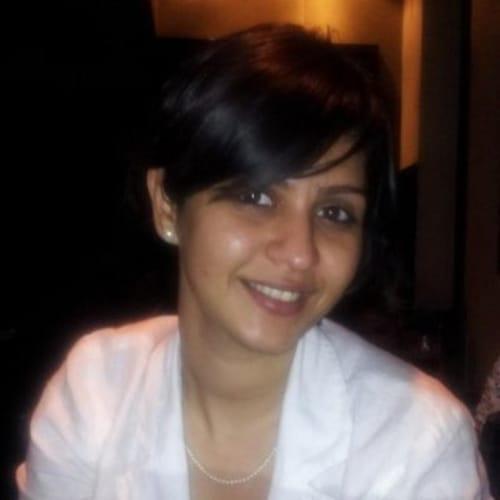 Rishika Chandan