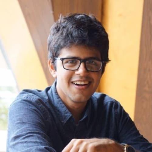 Shashank Jogani