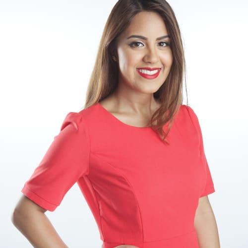 Wafa Alobaidat