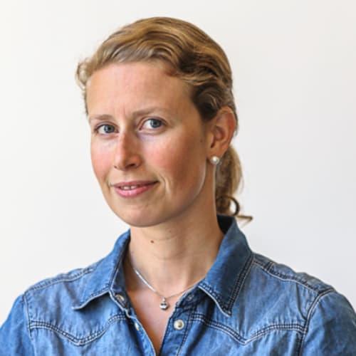 Åse Lindersen