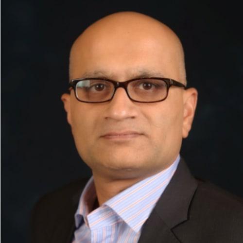 Aditya Khurjekar