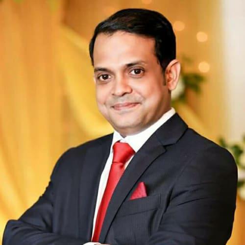 S M Ahbabur Rahman