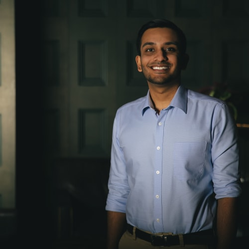 Ajay Taunk