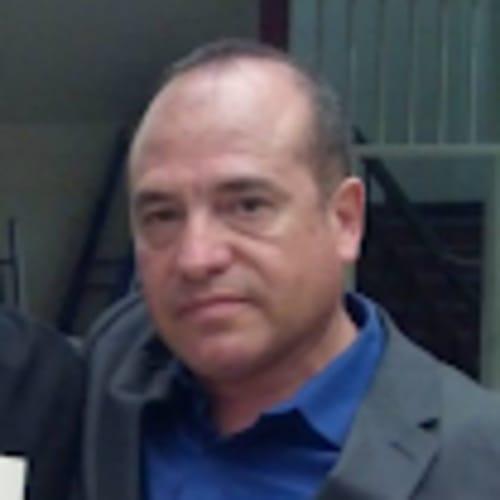 Albert Franco