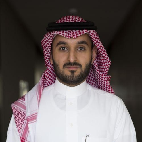 Abdullah Alsaeed