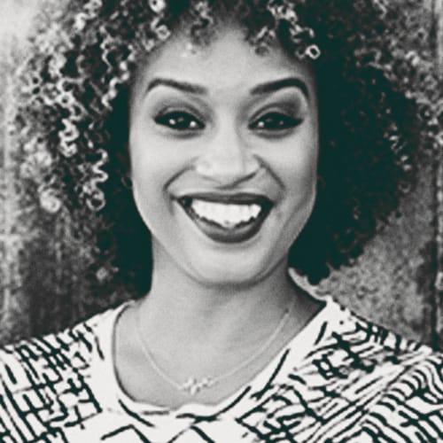 Amy Elisa Jackson