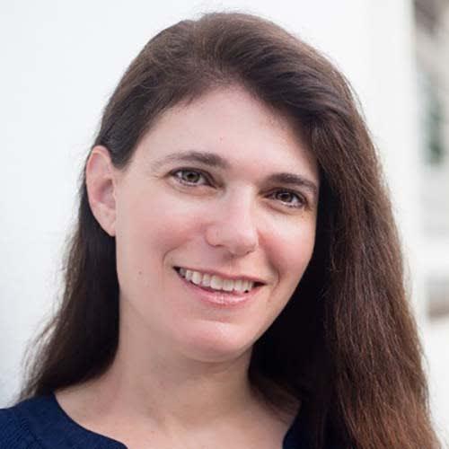 Amy Salzhauer