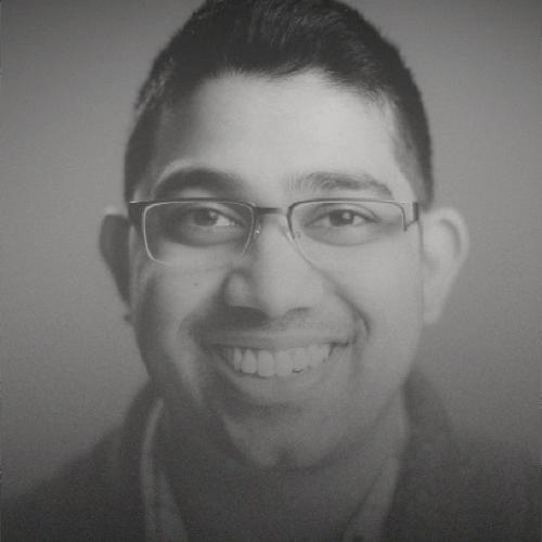 Andrew Kumar