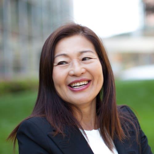 Annie Chang