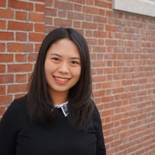 Antonia Liu