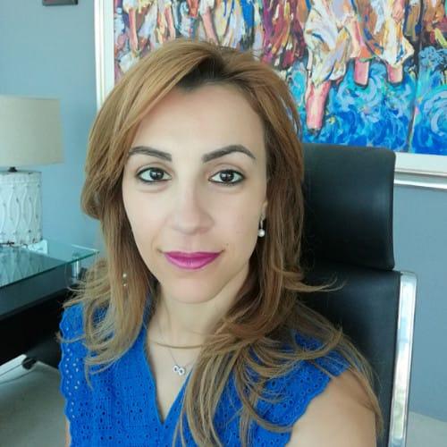 Asma Gaabel