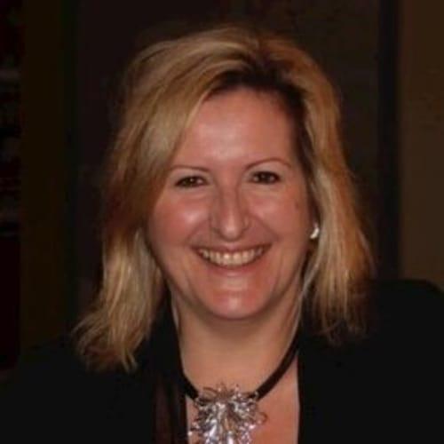 Audrey Kania