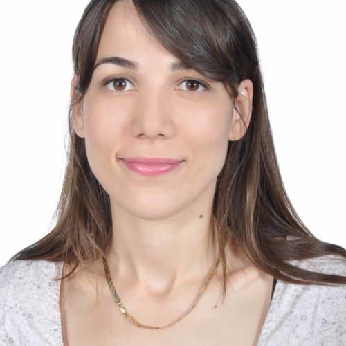 Amina Ben Abdelkarim
