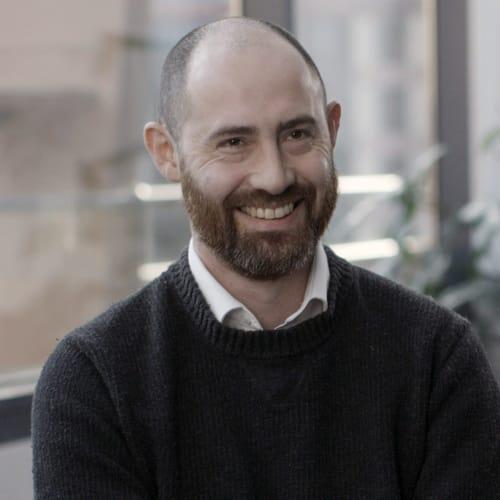 Dr. Ben Hurst