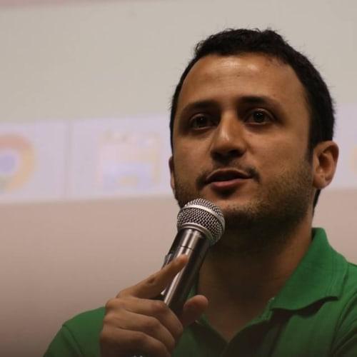 Bernardo Carneiro