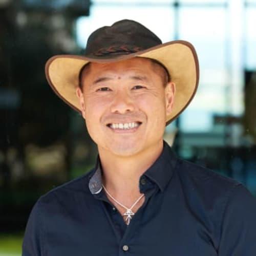 Bill Tai