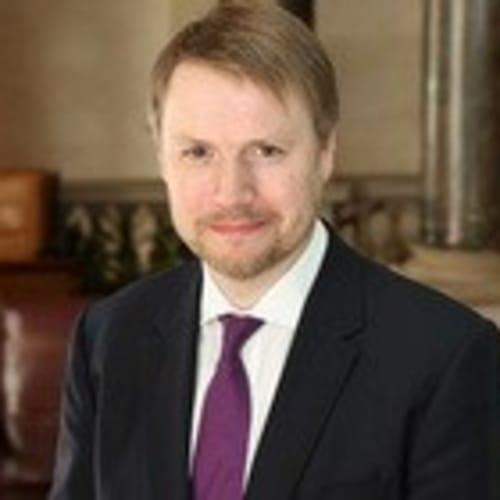 Justin McKenzie