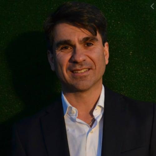 Gabriel Aguilera
