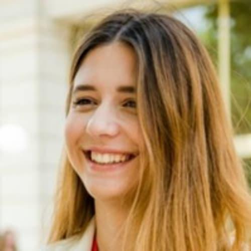 Carolina Amorim