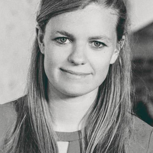 Francesca Warner