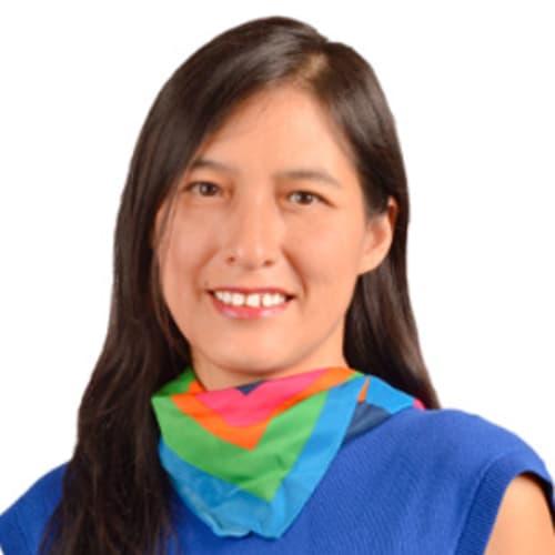 Claudia Quintanilla
