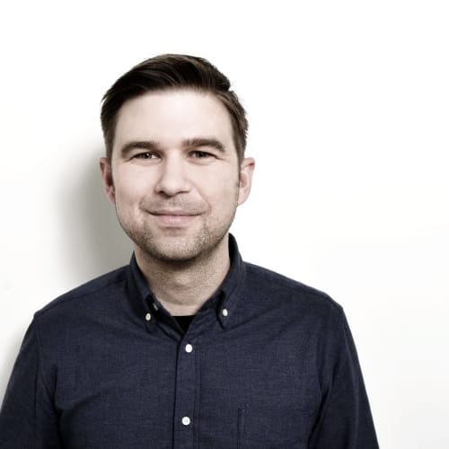 Clay Collins, Co-Founder/CEO