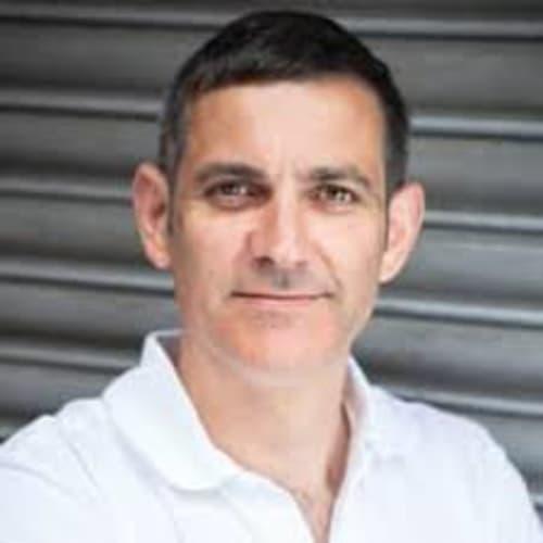 Cormac O'Neill