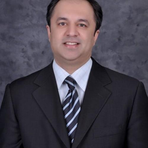 Nahil Mahmood