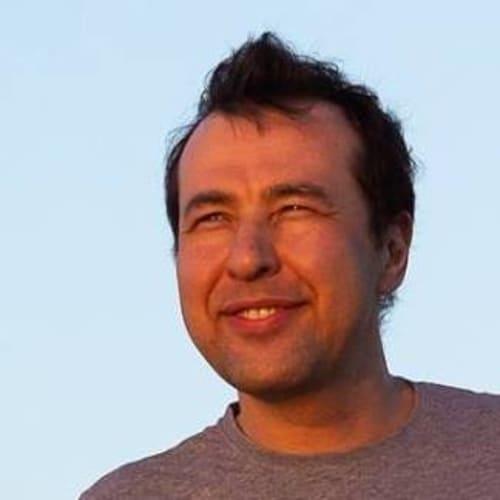 Daniel Tonkopiy