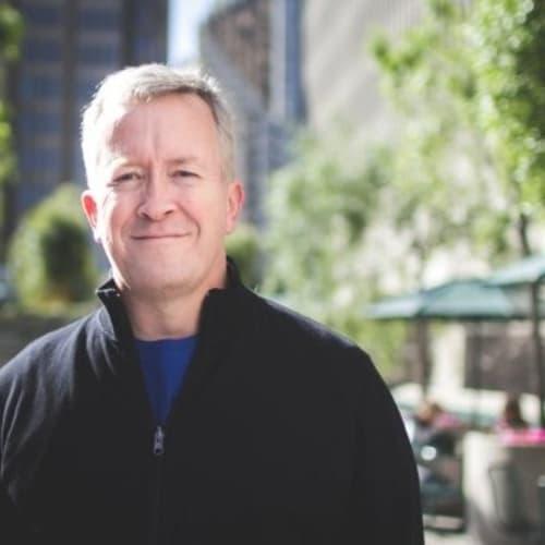 Dave Vockell