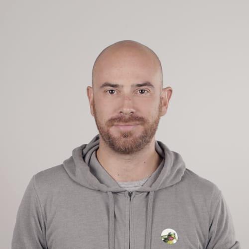 David Okuniev