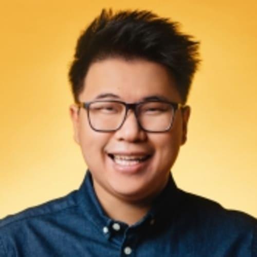 Dixon Chan
