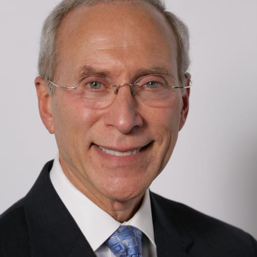 Dr. Jeffrey Hausfeld, M.D., MBA, F.A.C.S