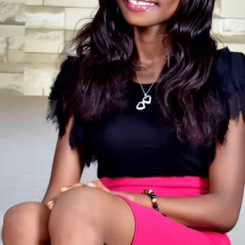 Blessing Ikechukwu