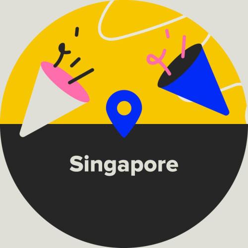 Startup Grind Singapore