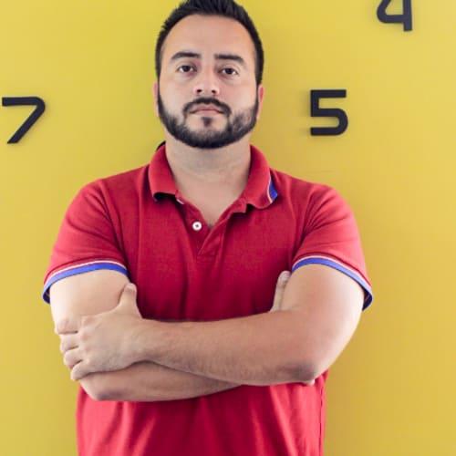Julio Valarezo