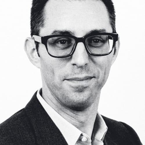 Elliot Jacobs