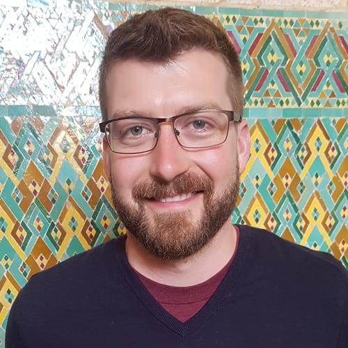 Erik Ault