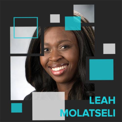 Leah Molatseli