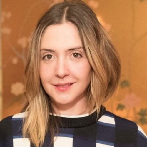 Alexia Bonatsos