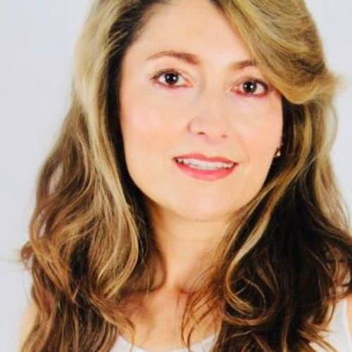 María Helena Gómez