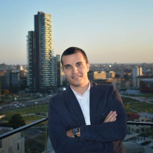 Fabrizio Villani
