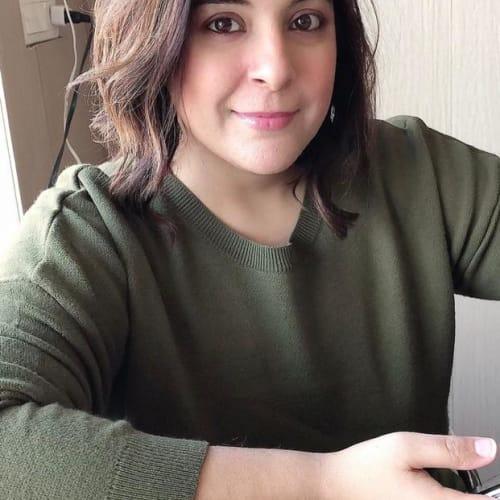 Faiza Mujahid