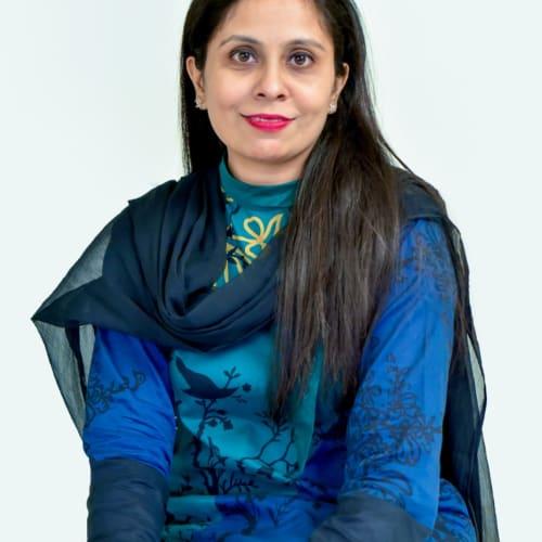 Farnaz Shama