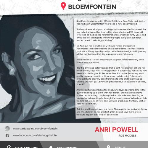 Anri Powell
