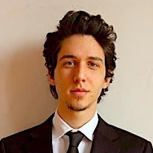 Alessandro Cordova