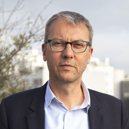 François Paulus