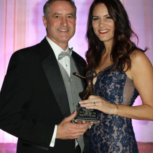 Amy & Michael Lesakowski