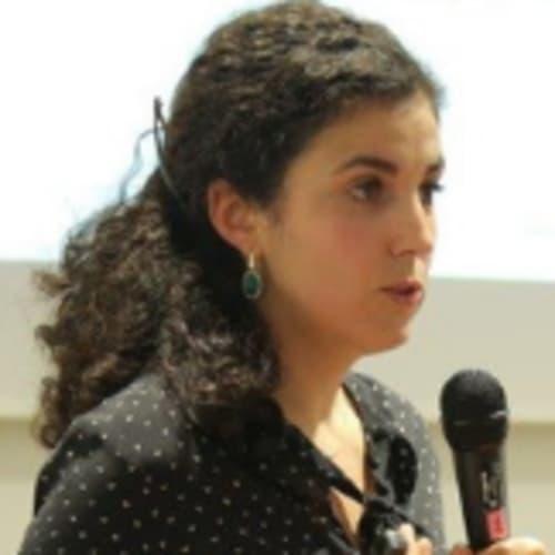 Giulia Silenzi