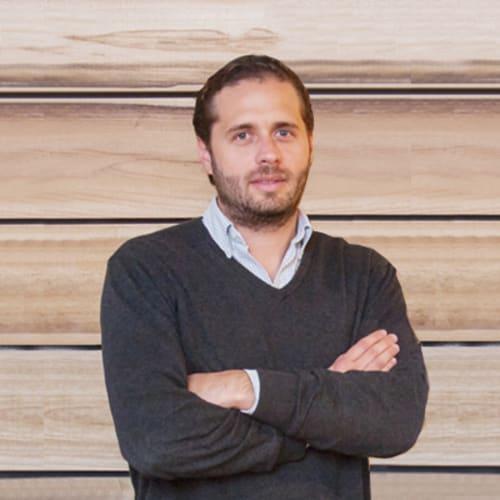 Gonzalo Chiriboga